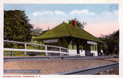 Thornwood Station